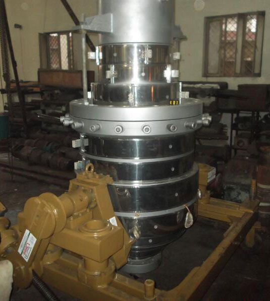 Pipe Die Upto 24 Inches